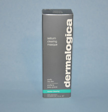 Dermalogica Active Clearing Sebum Clearing Masque 75ml/2.5fl.oz. New in box