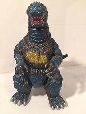 Godzilla 1991 Sofubi Monster Heaven Soft Vinyl Figure Previews Exclusive Marmit