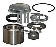 Wheel Bearing Kit Rear Axle Fits CITROEN Chanson Xsara PEUGEOT 205 306 374839