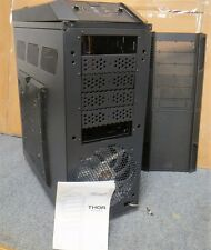 Rosewill Gaming ATX Full Tower Computer Case Cases THOR V2 Black - see details