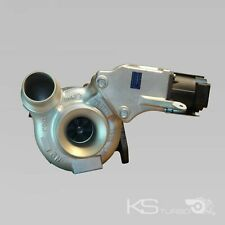 Turbolader BMW 120 d E81 / E82 / E88 177PS MHI  49135-05860 / 49135-05830