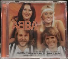 Abba Icon CD
