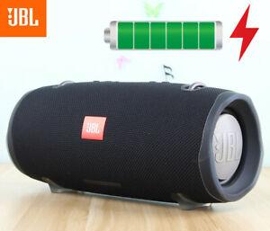 JBL Xtreme 2 Portable Bluetooth,  Waterproof Wireless Speaker Black