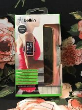 Belkin - Slim-Fit Plus Armband for Apple® iPhone ® 6/6s -Pink