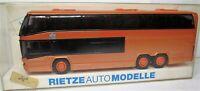 Rietze 1:87 Neoplan Skyliner Reisebus OVP Vorführdesign