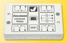 Viessmann 5551 Universal 1x4um