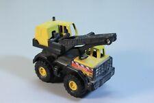 Tonka Maisto Toy Excavator Truck...159