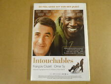DVD / INTOUCHABLES ( FRANCOIS CLUZET, OMAR SY )