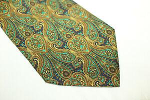 JAN BAREL Silk tie Made in Italy F14129