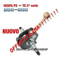 ALBERO MOTORE VESPA 125 150 PX - ARCOBALENO - TS 2* serie