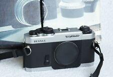 Voigtlander Bessa L, attacco M39 Leica