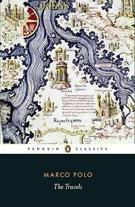 The Travels by Marco Polo (Paperback, 2016)