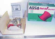 ASCO 302697  REBUILD KIT FOR SERIES 8345 SOLENOID VALVES-  NOS *FREE SHIPPING*