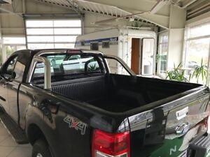Sportbügel Chrom Ford Ranger Limited ab MJ 2012