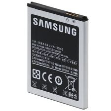 REPLACEMENT SAMSUNG BATTERY FOR GALAXY S2 SII GT-i9100 1650 mAh