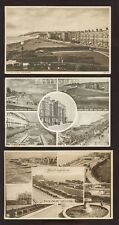 Printed Collectable Sussex Postcard Collections/Bulk Lots