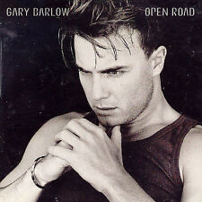Open Road by Gary Barlow (Singer/Songwriter) (CD, May-1997, Bmg/Rca Records Labe