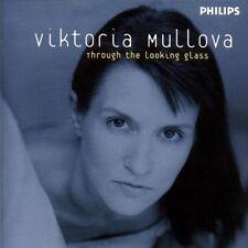 Viktoria Mullova - Through The Looking Glass, CD, Klassik
