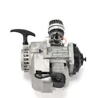 New 47CC/49CC 2 Stroke Pull Start Engine Motor Pocket ATV Pit Mini Bike Device