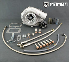 MAMBA GTX Ball Bearing Billet Turbo GT2860R FOR Nissan TD42 Safari Patrol GQ