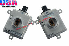 2x Xenon Ballasts Headlight HID Control Unit Module For 2007-2012 Acura TSX TL