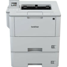 Hll6300dwtzu1 Brother Hl-l6300dwt A4 Mono Laser Printer -