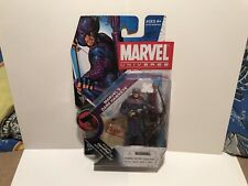 Marvel Universe Dark Hawkeye Series 2 031 Action Figures Toys 2010 Comics Hasbro