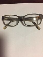 Polo Ralph Lauren Collection 265 Plastic Frame Glasses Eyeglasses Return Stock