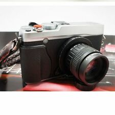 Fujian 35mm F1.7 CCTV TV Movie lens + C Mount to Fuji Fujifilm X-Pro1 (C-FX)+rin