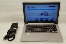 Asus ZenBook UX32A Laptop 3rd gen intel Core i5 1.70 GHz 4GB 500GB Windows 10