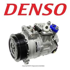 Mercedes-Benz CLK350 W209 A/C Compressor with Clutch Denso O.E.M 07524254 NEW