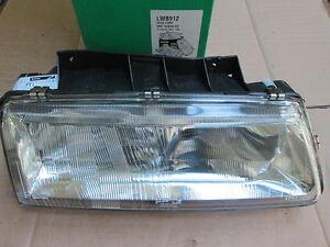 CITROEN XANTIA RIGHT HAND HEAD LAMP  LUCAS LWB 912