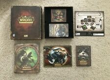 World of Warcraft: Mists of Pandaria -- Collector's Edition NO KEY