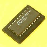 Circuit intégré HCF4067BE multiplexeur/démultiplexeur analogique DIP 24