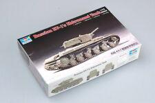 Trumpeter 07230 1/72 Russian KV-1'S Ehkranami Tank