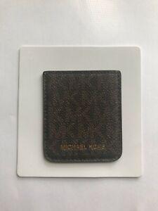 Michael Kors  Wallet pocket sticker for cellphones, card holder, Sale