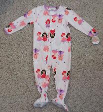 Child of Mine Polyester Sleepwear (Newborn-5T) for Girls