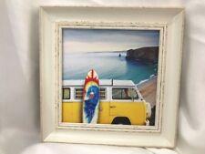 Surfing Vintage Art