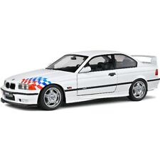 BMW E36 Coupe M3 1990 Lightweight 1/18 - S1803903 SOLIDO