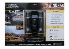 National Geographic Binoculars 10x40 Performance Roof Binoculars