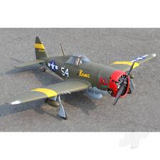 Seagull 55.2in P-47 Snafu 8cc (NACA droops) RC Aeroplane