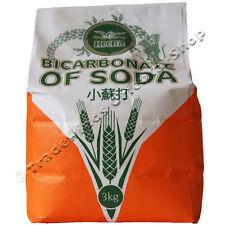 HEERA BICARBONATE OF SODA - 3KG