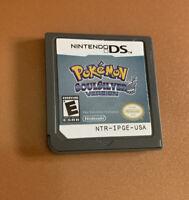 Pokemon: SoulSilver Version (Nintendo DS, 2010)