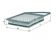 Luftfilter für Luftversorgung KNECHT LX 2995