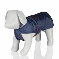 Trixie Hundemantel Genova, S: Brust 30-50 cm, Rückenlänge 33 cm