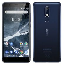 Nokia 5.1 TA-1075 16GB DualSim LTE Android  Wie Neu - Ohne Vertrag - Top Angebot