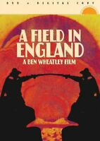 A Field in England [New DVD]