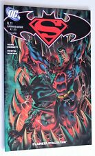 SUPERMAN/BATMAN n. 11 Planeta DeAgostini DC Comics 2008