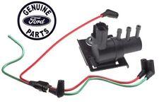99-03 7.3L Ford Powerstroke OEM Turbo Wastegate Solenoid & Vacuum Harness (3508)