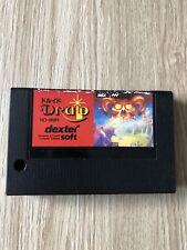 DRUID II 2 MSX RARE